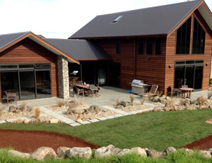 landscape building whangarei